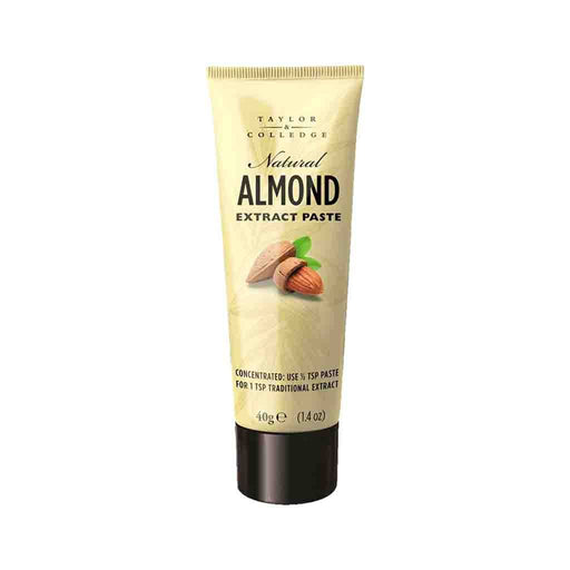 Taylor & Colledge Almond Paste, 1.4 oz (40 g)
