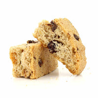 Marlo's Chocolate Chip Soft Baked Biscotti 5 oz. (141g)