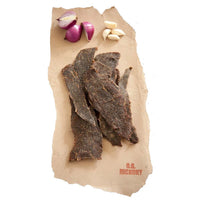 Righteous Felon Jerky, O.G. Hickory, 2 oz