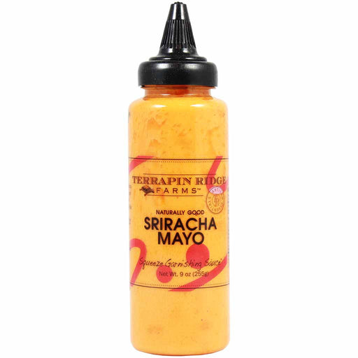 Sriracha Aioli by Terrapin Ridge Farms 9 oz