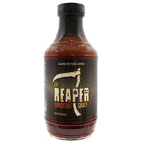 CaJohns Reaper Barbeque Sauce 16 oz. (454 g)