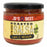 JB's Best Tequila-Infused Salsa - Medium Roasted Garlic 11 oz. (312g)