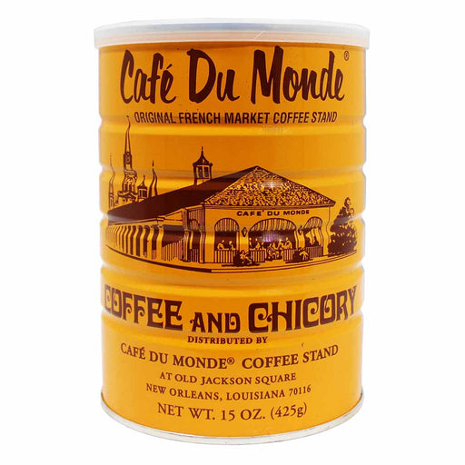 Cafe Du Monde Coffee and Chicory from Louisiana Cafe!