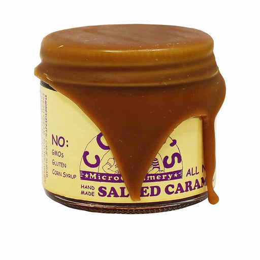 Coop's Salted Caramel, Mini, 3 oz. (85g)