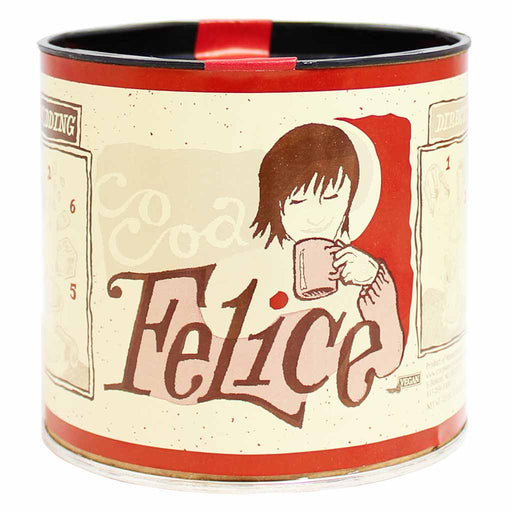 Coop's Cocoa Felice Chocolate Powder 22 oz. (624g)