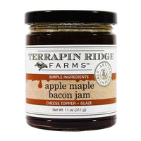 Apple Maple Bacon Jam, Terrapin Ridge Farms, 11 oz.
