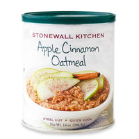 Stonewall Kitchen Apple Cinnamon Oatmeal, 14 oz (396.9 g)