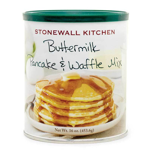Stonewall Kitchen Buttermilk Pancake and Waffle Mix, 16 oz (453.6 g)