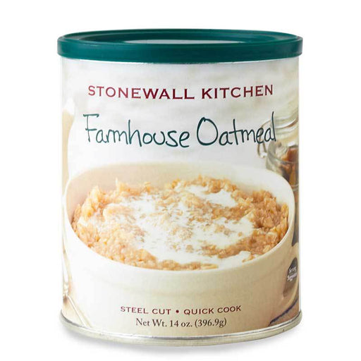 Stonewall Kitchen Farmhouse Oatmeal, 14 oz (396.9 g)