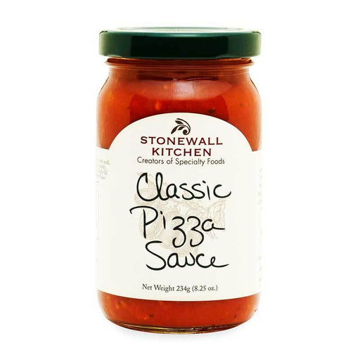 Stonewall Kitchen Classic Pizza Sauce, 8.25 oz (234 g)