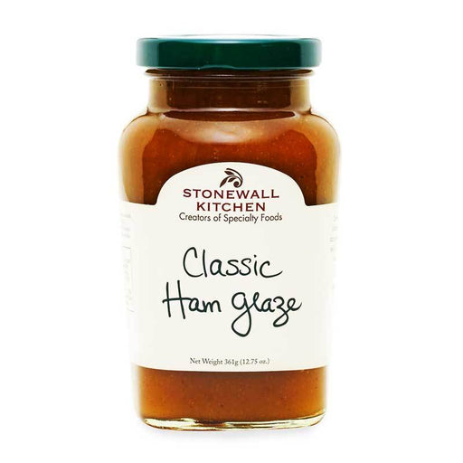 Stonewall Kitchen Classic Ham Glaze, 12.75 oz (361 g)