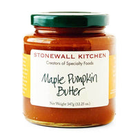 Stonewall Kitchen Maple Pumpkin Butter, 12.25 oz (347 g)