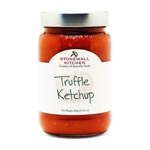 Stonewall Kitchen Truffle Ketchup, 17.25 oz (489 g)