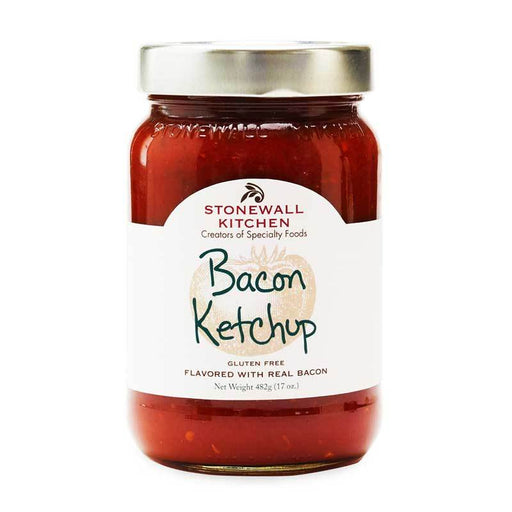 Stonewall Kitchen Bacon Ketchup, 17 oz (482 g)