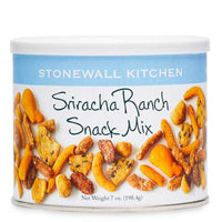 Stonewall Kitchen Sriracha Ranch Snack Mix, 7 oz (198g)
