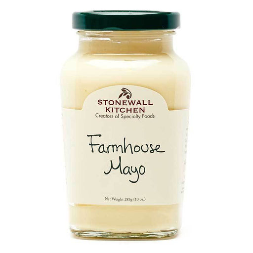 Stonewall Kitchen Farmhouse Mayo, 10.25oz (290g)