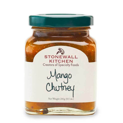 Stonewall Kitchen Mango Chutney, 8.5 oz (241g)
