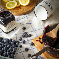 Stonewall Kitchen Wild Maine Blueberry Jam, 12.5 oz (354g)