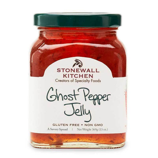 Stonewall Kitchen Ghost Pepper Jelly, 13 oz (369g)