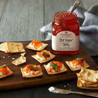 Hot Pepper Jelly by Stonewall Kitchen 13 oz (368g)