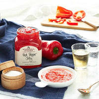 Stonewall Kitchen Red Pepper Jelly, 13 oz (368g)