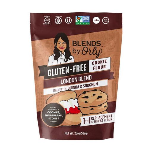 Orly's Grainless Gluten Free London Blend, 20 oz. (567g)