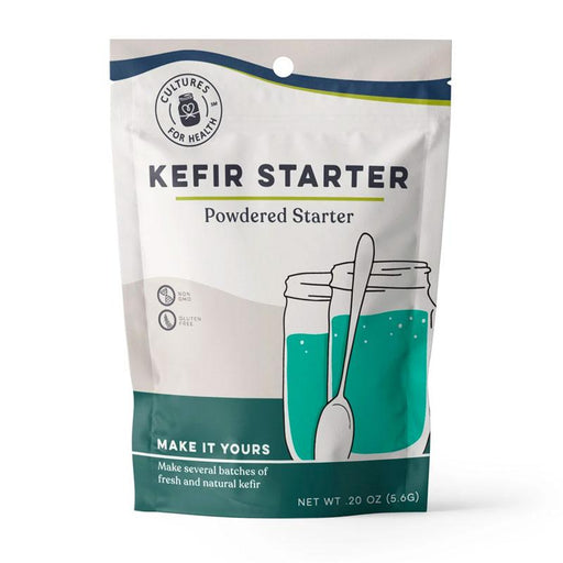 Cultures for Health Kefir Starter Culture, 0.2 oz. (5.6g)