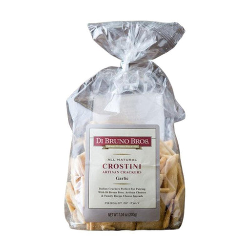 Di Bruno Bros Garlic Crostini, 7 oz. (200g)