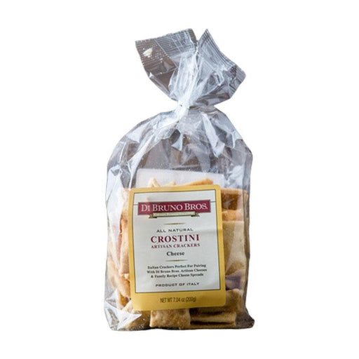 Di Bruno Bros Cheese Crostini, 7 oz. (200g)