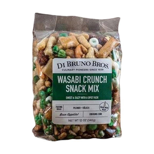 Di Bruno Bros Wasabi Crunch, 10 oz. (283g)