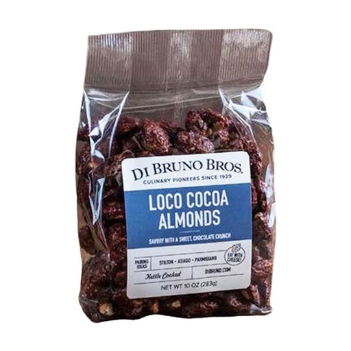 Di Bruno Bros Loco Coco Almonds, 10 oz. (283g)