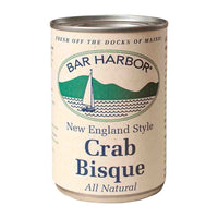 Bar Harbor Crab Bisque, 10.5 oz (297 g)