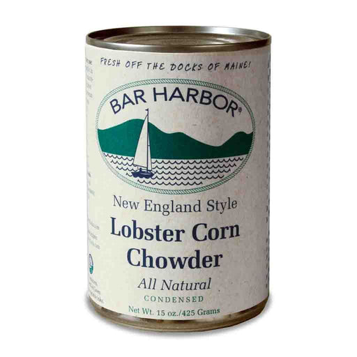 Bar Harbor Lobster Corn Chowder, 15 oz (425 g)
