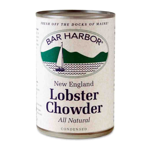 Bar Harbor Lobster Chowder, New England Style, 15 oz (425 g)