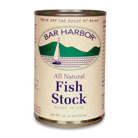 Bar Harbor Fish Stock, 15 oz (425 g)