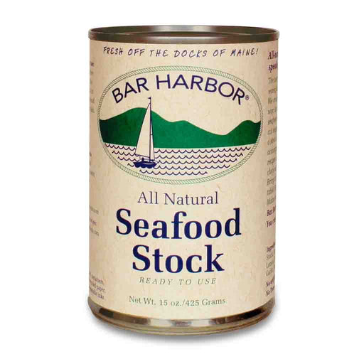 Bar Harbor Seafood Stock, 15 oz (425 g)