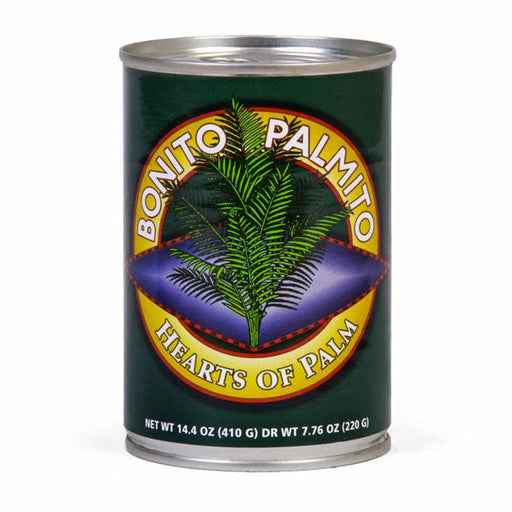 Hearts of Palm by Bonito Palmito, 14 oz (400g)