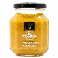 Urbani Truffle Curry Sauce 10 oz. (284g)