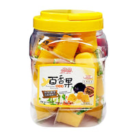 Passion Fruit Jelly Cups by Jin Jin, 2.1 lbs (960g)