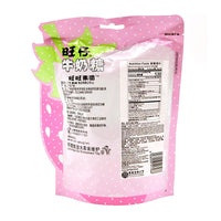 Want Want Chewy Milk Candy, Strawberry, Hot Kid, 4.4 oz (126g)