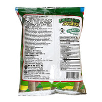 Lonely God Potato Twists, Seaweed Flavor by Want Want, 1.5 oz (42g)