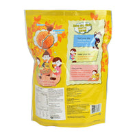 Want Want Golden Crunch Rice Crackers, 2.2 oz (63g)