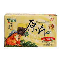 Tradition Darjeeling Tea, 20 Tea Bags x 2.8g
