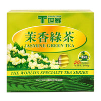 Tradition Jasmine Tea, 50 Tea Bags x 2g