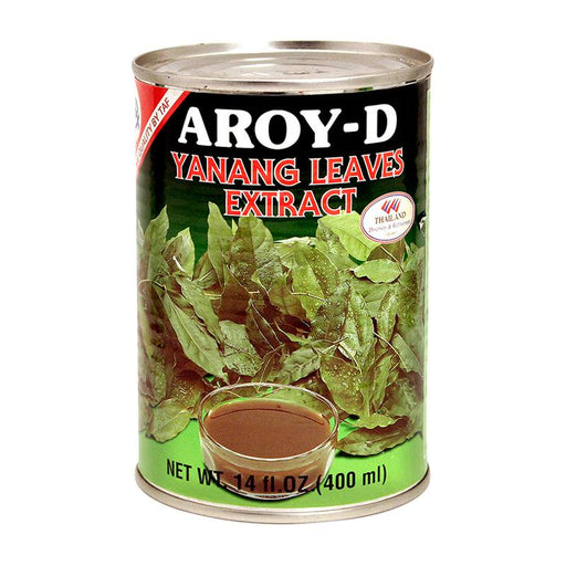 Aroy-d Yanang Leaves Extract, 15.9 oz (450g)