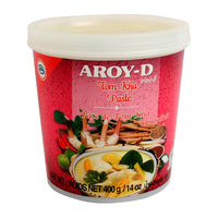 Aroy-d Tom Kha Paste for Soup, 14 oz (197g)
