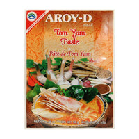 Aroy-d Tom Yum Paste, 1.8 oz (50g)