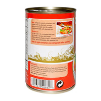 Aroy-d Red Curry Soup, Ready to Eat, 14 oz (197g)