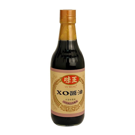 Ve Wong Soy Sauce, XO Grade, 19.9 fl oz (590mL)
