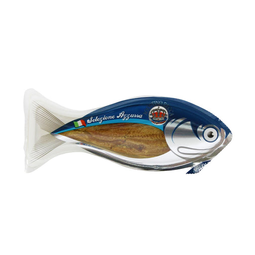 Agostino Recca Anchovies Fillets, 2.12 oz (60 g)